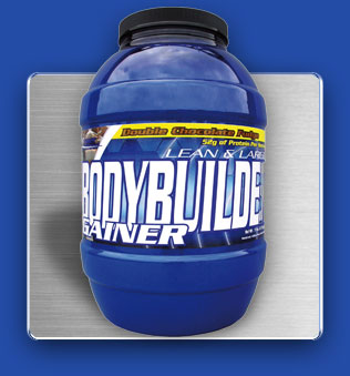 Great Value Weight Gainer from Inner Armour