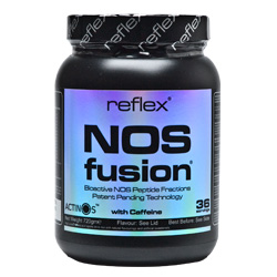Reflex NOS Fusion - Power + Perfomance