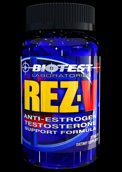 REZ-V from Biotest - Almost too good to be true!