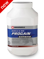 ProGain Extreme - the Exteme Weight Gainer