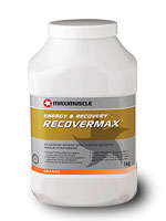 Maximuscle Recovermax - For Strength & Endurance rocovery