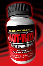 Biotest Hot Rox has hit the UK.