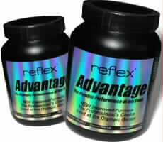 Reflex Advantage Creatine (3 pot saver)