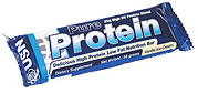 Engineered Protein Bar from USN.