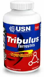 Tribulus Terrestris 3 pot saver