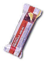 <h4 >Maximuscle Promax Meal Protein Bar</h4>