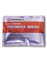 Maximuscle Max-Meal Hi Protein