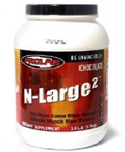 Prolab <strong>N-Large weight gainer</strong>