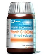 Vit. C 1000mg 240's Timed release
